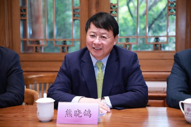 IDG资本熊晓鸽我为什么看好中国脑科学发展