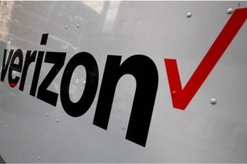 威瑞森将以50亿美元出售雅虎和美国在线
